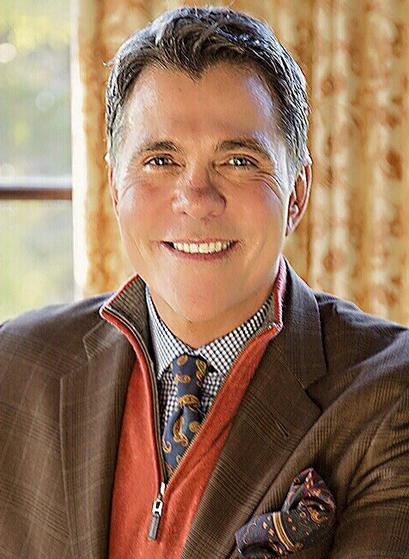 Gerald Pomeroy