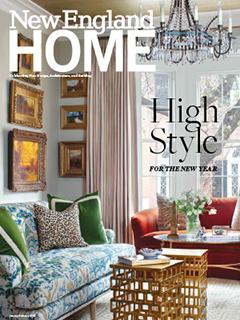 New England Home, January-February2021